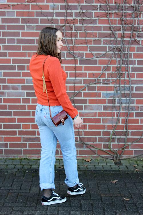 Slow-Fashion-Strickjacke-Damen
