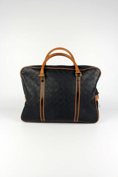 Damenhandtasche-Schwarz