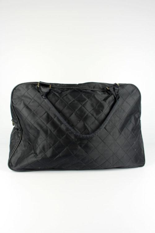 Große-Reisetasche-Schwarz