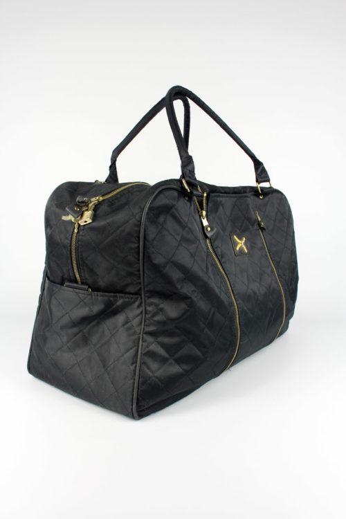 Secondhand-Reisetasche