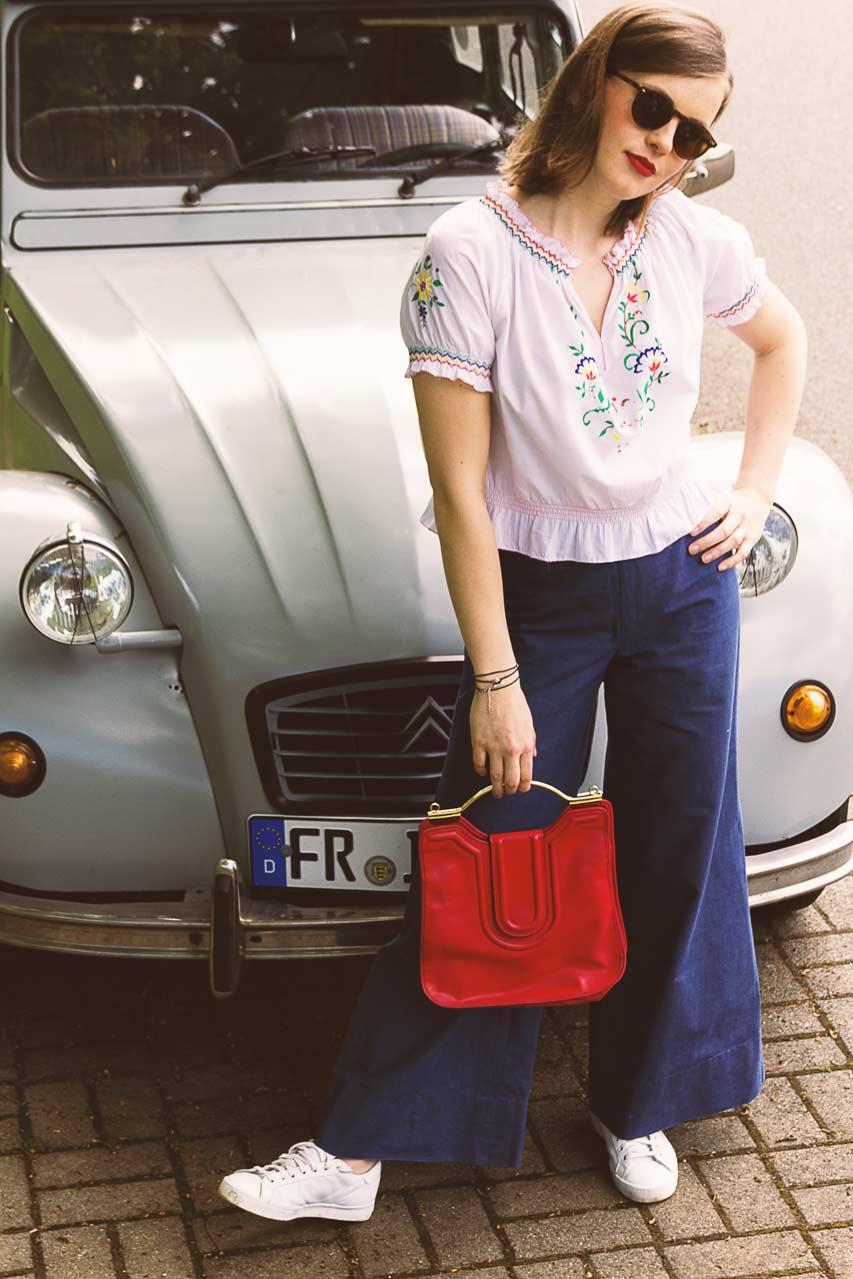 Oma Klara - Lookbook SK12