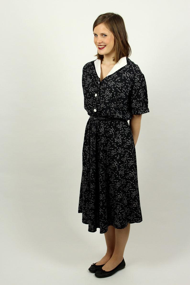 Oma Weiß, Was In Mode Ist