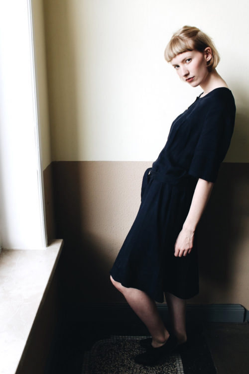 Slow-Fashion-Kleid