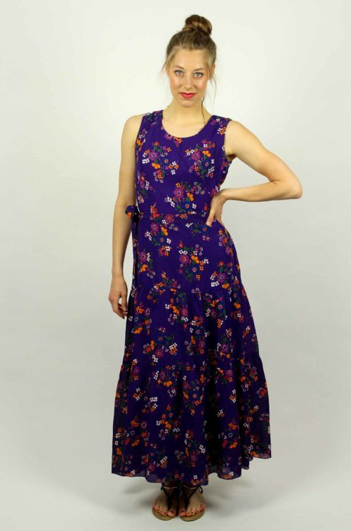 Sommerkleid Fair Fashion