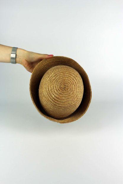 Strohhut-klein