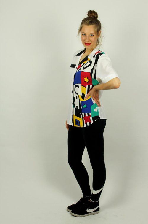 Vintage-Bluse-kaufen