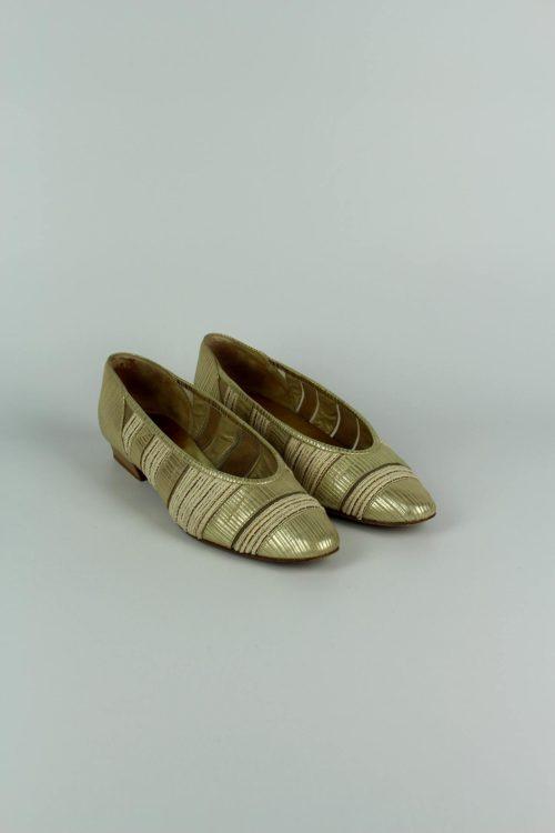 Vintage-Slipper