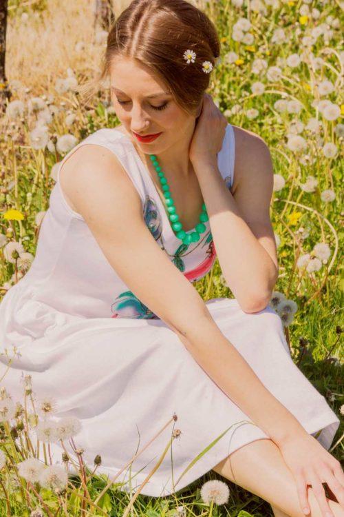 weißes-Kleid