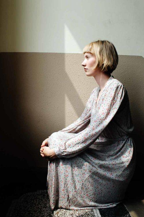 Kleid langarm online kaufen