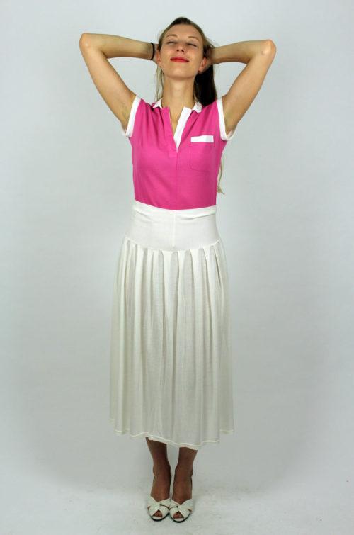 Damen Tshirt V-Ausschnitt