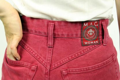 Denim Damen Jeans