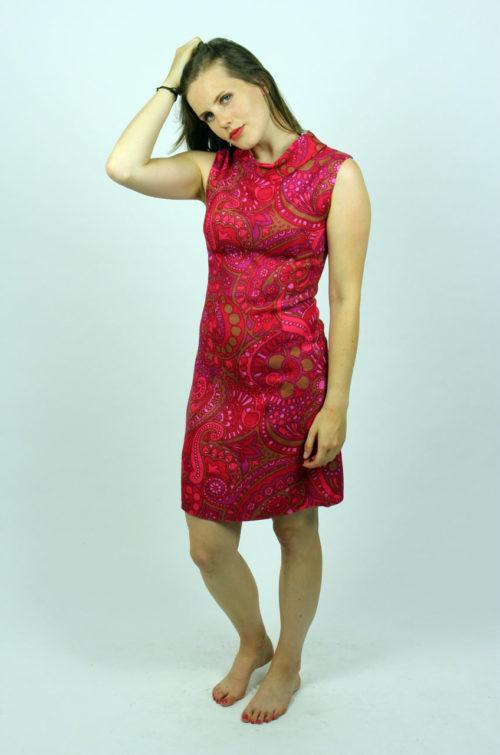 Kleid kurz Figurbetont