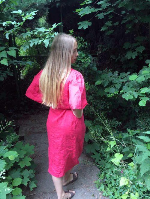 Leinenkleid online kaufen
