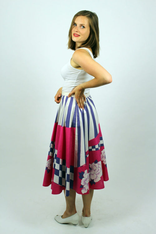 Secondhand Muster Skirt