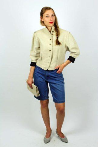 Vintage Damen Trachtenmode