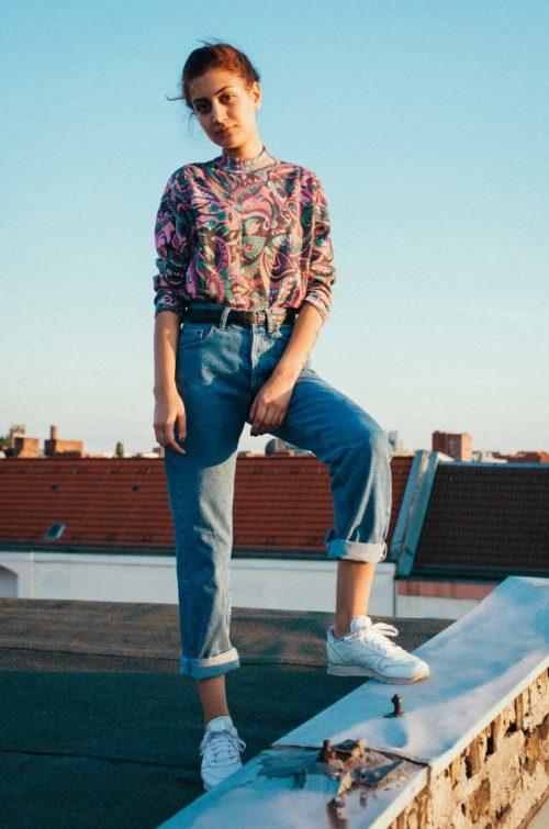 Vintage Jeans Denim