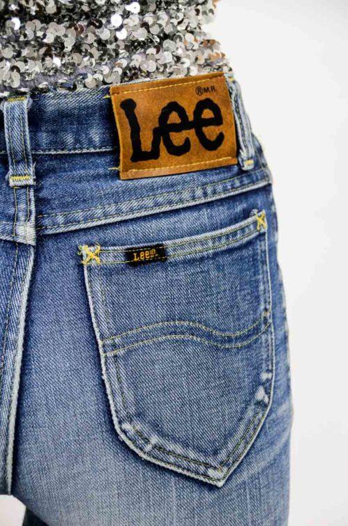 Lee Jeans Online kaufen