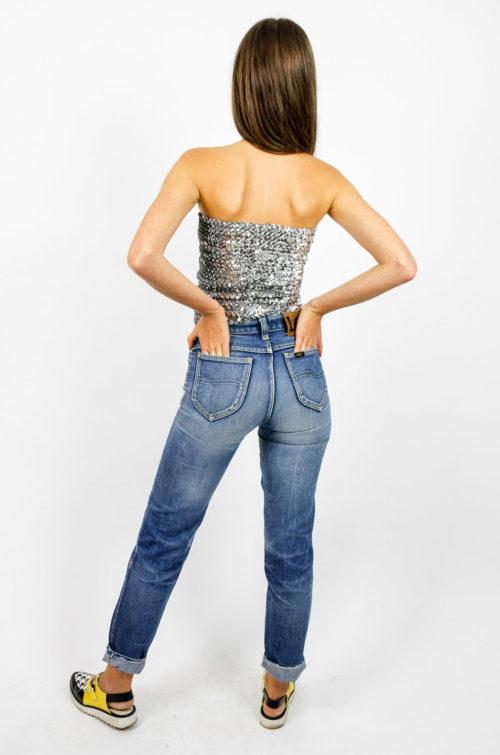 Vintage Jeans Lee