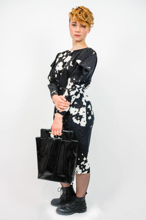 kleid elegant vintage