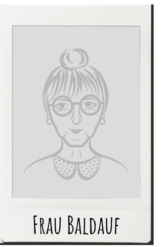 Frau Baldauf
