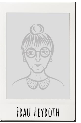 Frau Heyroth