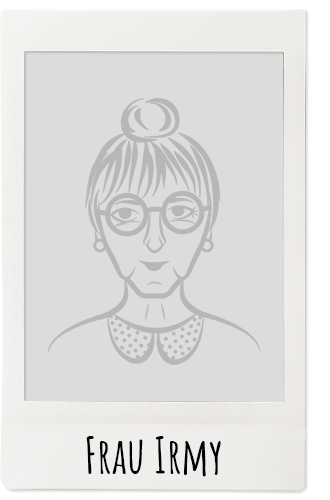 Frau Irmy
