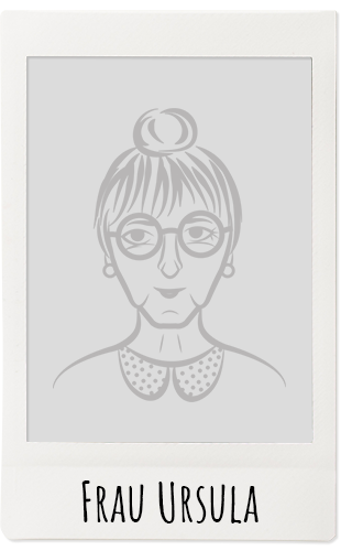 Frau Ursula