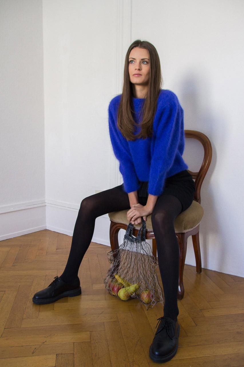 Oma Klara Lookbook Winter 17-18