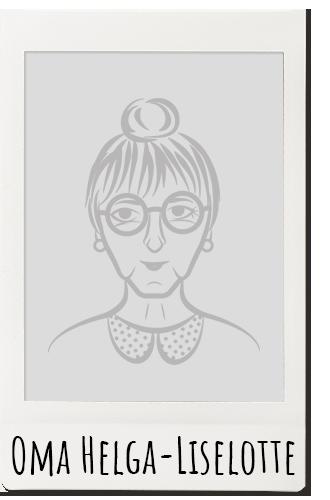 Oma Helga-Liselotte
