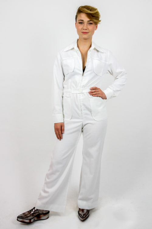 onesuit offwhite vintage