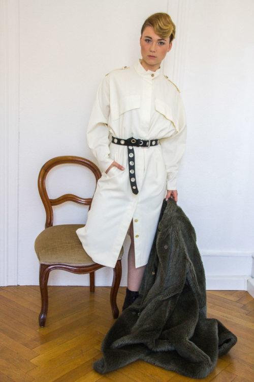 weißes Kleid Online kaufen