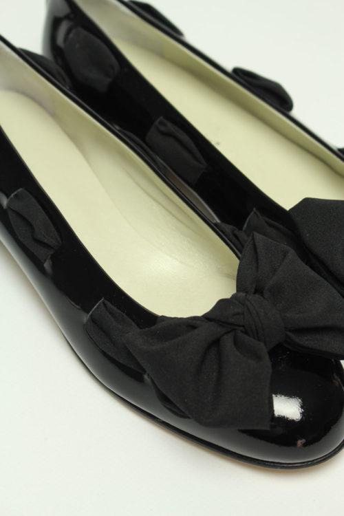 ballerina black trend