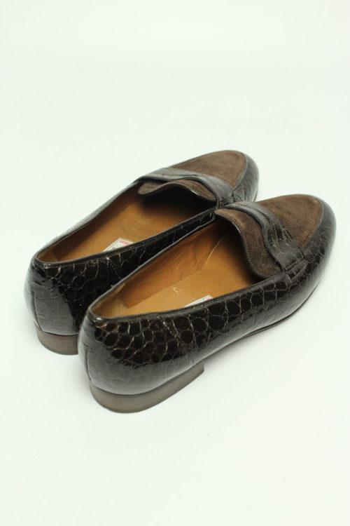 loafer leder gabor