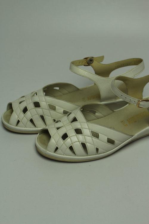 sandale keilabsatz sommer