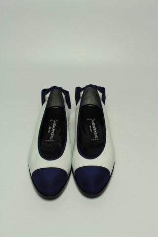 vintage ballerinas schuhe