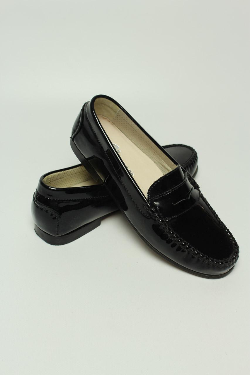 Oma Schuhe