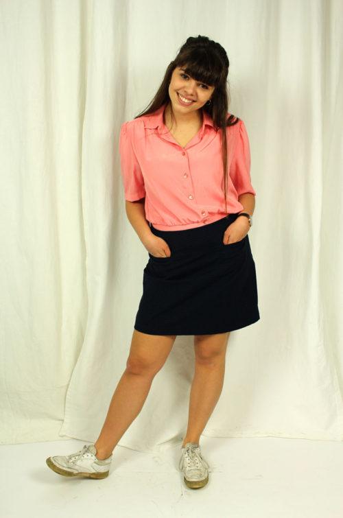 Bluse rosa online kaufen