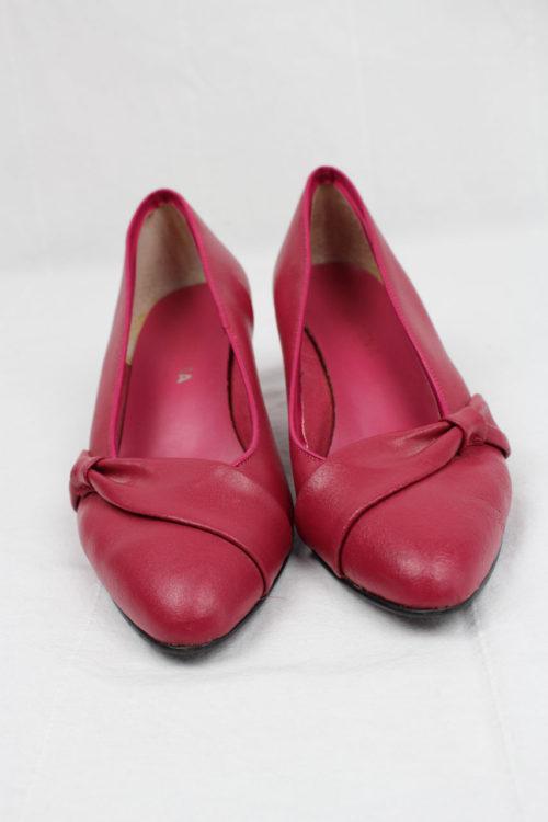 Vintage Pumps pink
