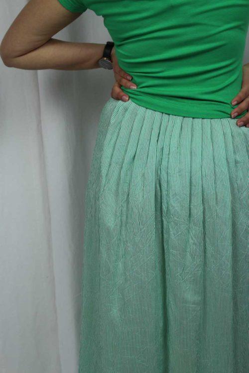 grünes Kleid Riani