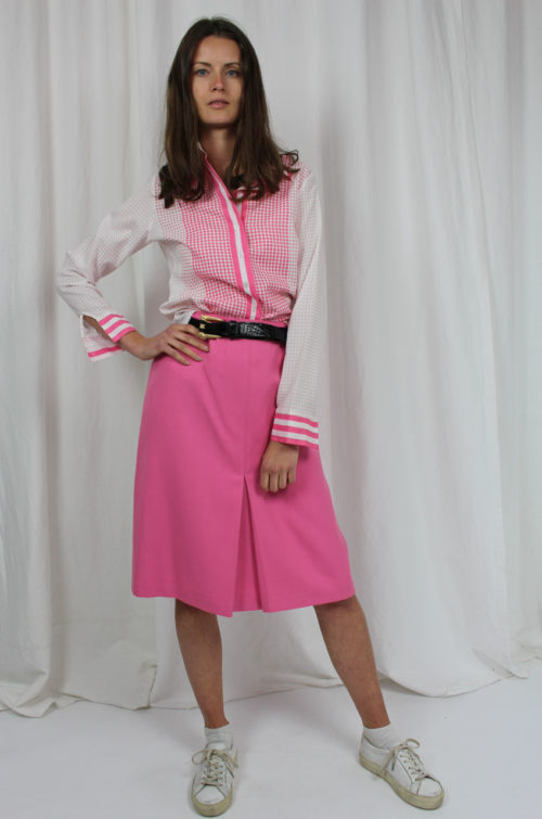 vintage Rock Pink