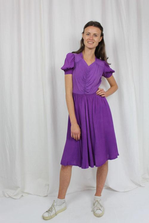 vintage kleid 60er
