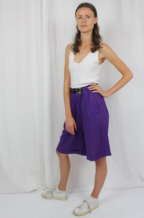 Vintage-Hose short
