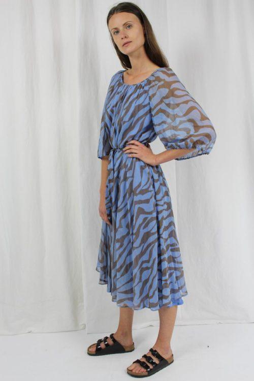 blaues Kleid Lürman Online kaufen
