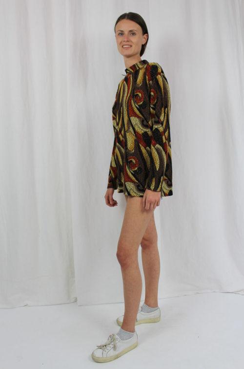 vintage 70s pullover