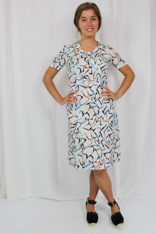 Vintage Kleid Maßanfertigung