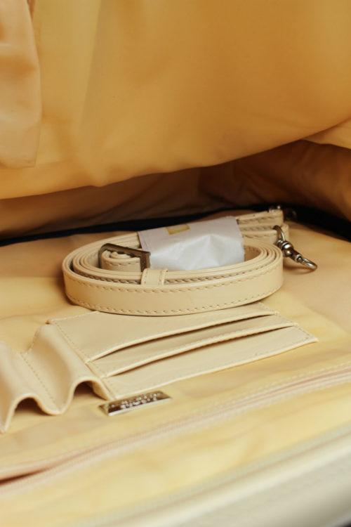 Businessbag beige