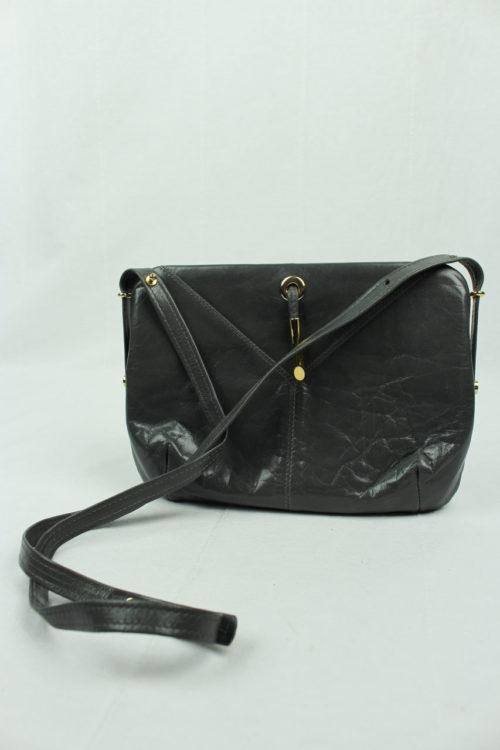 Vintage Tasche grau Rodo