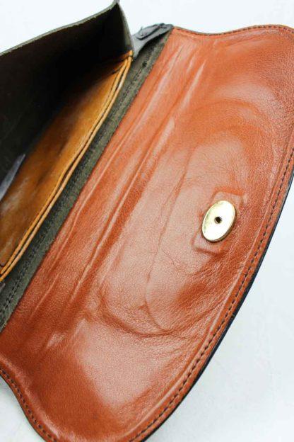 schwarze Tasche Second Hand