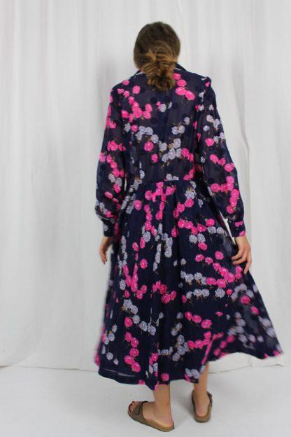 Kleid blau Online kaufen