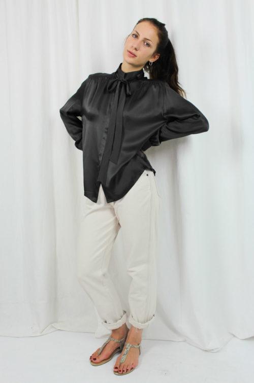 Vintage Bluse Kuhn Model